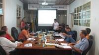 Audiência Pública das Metas Fiscais foi realizada após a Sessão Ordinária