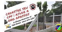 CADASTRE SEU CPF NO NOTA FISCAL GAUCHA E AJUDE A ONG APASSOS