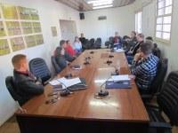 Comércio ambulante foi discutido na reunião das comissões permanentes