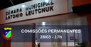 Confira os projetos de lei que serão analisados nas Comissões Permanentes