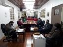 CONFIRA OS PROJETOS DELIBERADOS NA SESSÃO ORDINÁRIA REALIZADA ONTEM NA CÂMARA