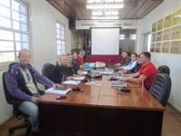 Dez Projetos de lei foram analisados Reunião Comissões Permanentes