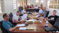 Dois projetos de lei e o parecer prévio do processo de contas de governo do executivo foram lidos na Sessão Ordinária