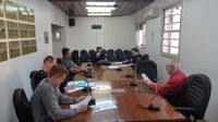 Dois projetos receberam pareceres favoráveis na reunião das Comissões Permanentes