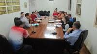 Gerentes de Bancos participaram da Reunião das Comissões