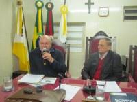 GRITO DE ALERTA FOI TEMA DA TRIBUNA POPULAR