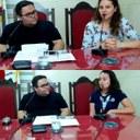 HEPATITE E FEIRA DA SAÚDE BUCAL FORAM TEMAS DA TRIBUNA POPULAR