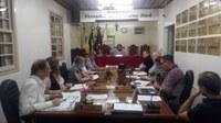 LEI DE DIRETRIZES ORÇAMENTÁRIAS PARA 2020 E A CENTRAL DE RECEBIMENTO DE LODOS DE FOSSAS SÉPTICAS FORAM APROVADOS NA SESSÃO ORDINÁRIA DE ONTEM