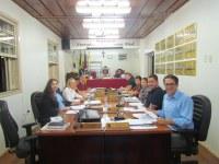 Orçamento impositivo é aprovado na sessão