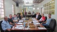 Primeira Sessão Ordinária após Recesso Parlamentar