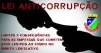 Projeto Anticorrupção é aprovado na Câmara