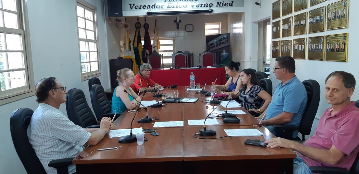 PROJETO DE GRATIFICAÇÃO DE DIFÍCIL ACESSO FOI DEBATIDO NA REUNIÃO DAS COMISSÕES