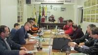 Projeto do LTCAT entrou na Câmara com as alterações solicitadas pelo sindicato dos municipários