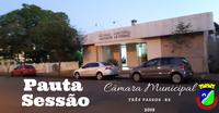 PROJETO VEREADOR MIRIM FOI PROTOCOLADO E SERÁ LIDO NA ÚLTIMA SESSÃO ANTES DO RECESSO PARLAMENTAR