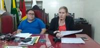 Projetos de contratações emergenciais deram entrada na Câmara e no espaço da Tribuna Popular foi debatido a Reforma da Previdência