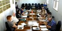 QUATRO PROJETOS DE LEI FORAM APROVADOS POR UNANIMIDADE NA SESSÃO ORDINÁRIA REALIZADA ONTEM