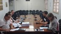 Reunião CPI