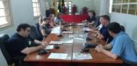 Reunião Extraordinária Comissões Permanentes