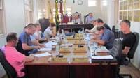 Seis projetos aprovados pelo Legislativo