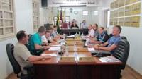 Seis projetos votados e aprovados na Sessão Ordinária
