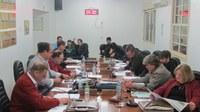 Sessão Ordinária do dia 08 de novembro