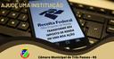 TRANSFORME SEU IMPOSTO DE RENDA EM UMA BOA AÇÃO