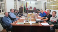 Três Projetos de Lei deram entrada na Sessão que marcou o reinício das Atividades Legislativas