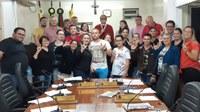 Tribuna Popular traz tema de inclusão para debate